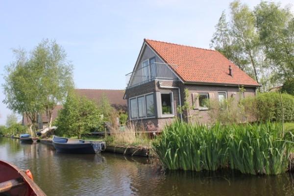 Overig OV207 - Nederland - Overijssel - 5 personen afbeelding