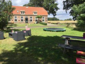 Boerderij OV229 - Nederland - Overijssel - 6 personen afbeelding