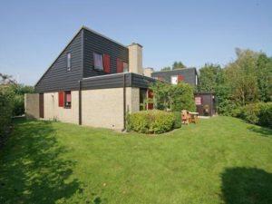 Bungalow TDK001 - Nederland - Noord-Holland - 4 personen afbeelding