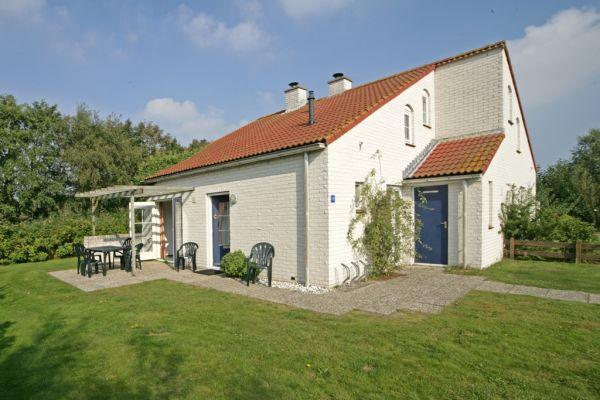 Bungalow TDK002 - Nederland - Noord-Holland - 6 personen afbeelding