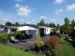 Chalet TPE004 - Nederland - Gelderland - 4 personen afbeelding