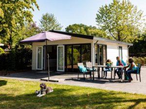 Chalet TPL002 - Nederland - Gelderland - 5 personen afbeelding