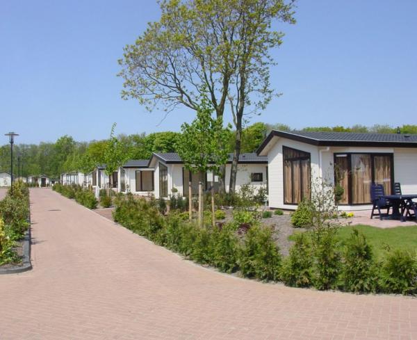 Chalet TPN009 - Nederland - Zuid-Holland - 4 personen afbeelding