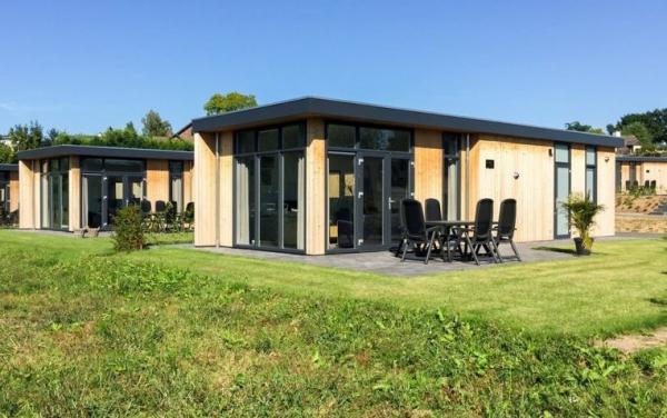 Chalet TPV005 - Nederland - Limburg - 6 personen afbeelding