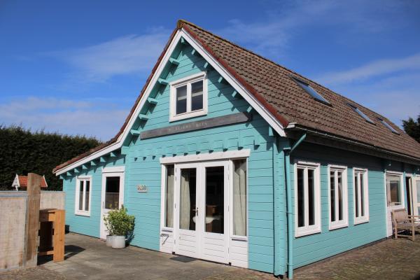 Overig ZE016 - Nederland - Zeeland - 10 personen afbeelding