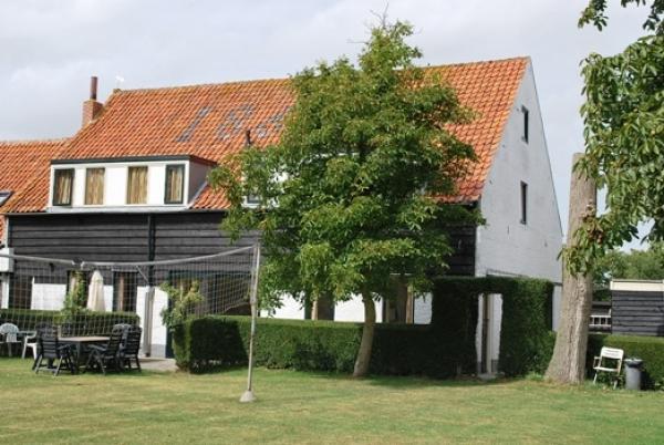 Appartement ZE033 - Nederland - Zeeland - 6 personen afbeelding