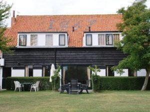 Overig ZE036 - Nederland - Zeeland - 2 personen afbeelding