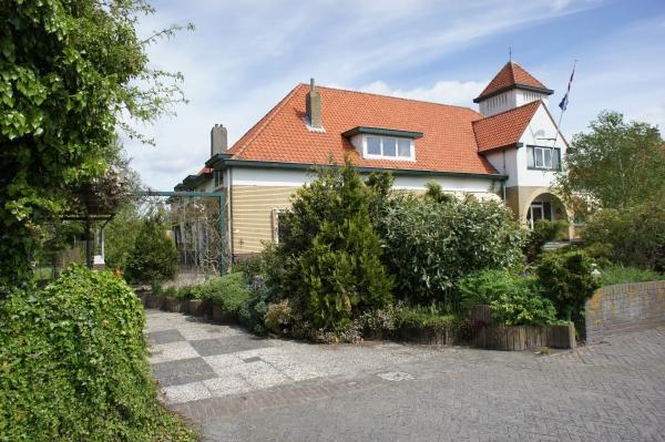 Overig ZE048 - Nederland - Zeeland - 10 personen afbeelding