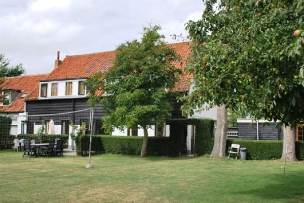 Boerderij ZE071 - Nederland - Zeeland - 16 personen afbeelding