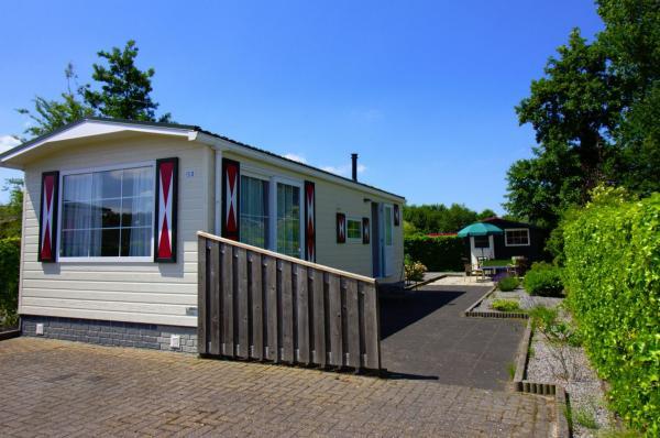 Chalet ZE297 - Nederland - Zeeland - 4 personen afbeelding