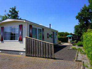 Chalet ZE298 - Nederland - Zeeland - 4 personen afbeelding