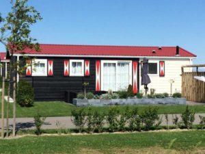 Chalet ZE355 - Nederland - Zeeland - 6 personen afbeelding
