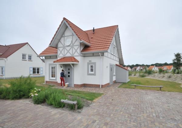 Villa ZE542 - Nederland - Zeeland - 6 personen afbeelding