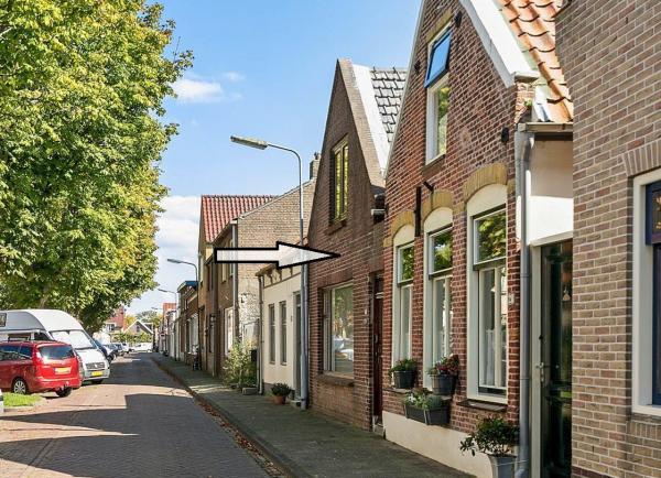 Overig ZE578 - Nederland - Zeeland - 5 personen afbeelding