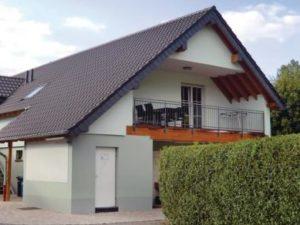 Wallendorf-Pont - Luxemburg - Wallendorf-Pont - 3 personen
