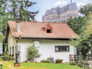 Vianden - Luxemburg - Vianden - 6 personen