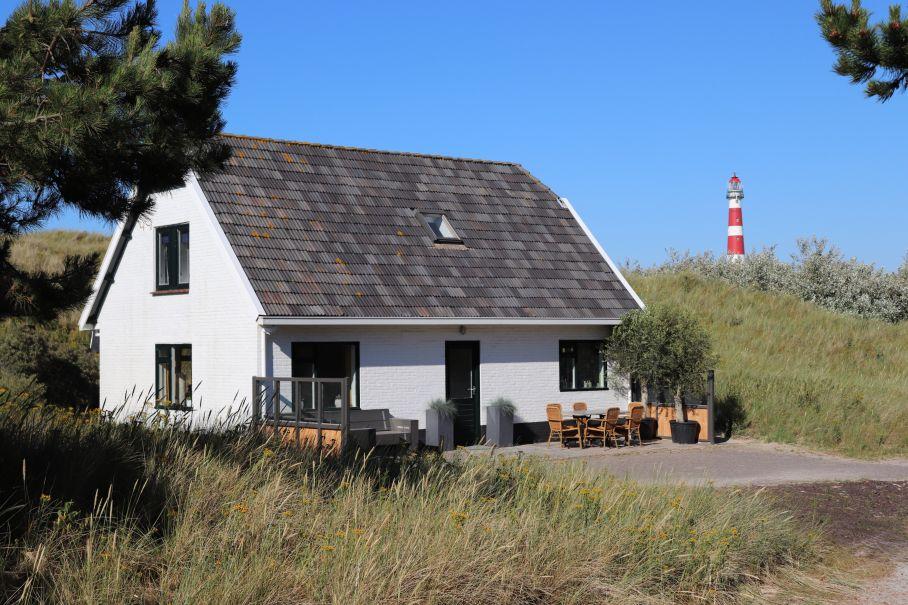 Natuurhuisje in Hollum 35435 - Nederland - Waddeneilanden - 6 personen