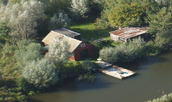 Natuurhuisje in Kockengen 26829 - Nederland - Utrecht - 2 personen