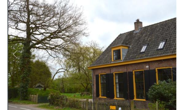 Natuurhuisje in Driebergen 56235 - Nederland - Utrecht - 4 personen
