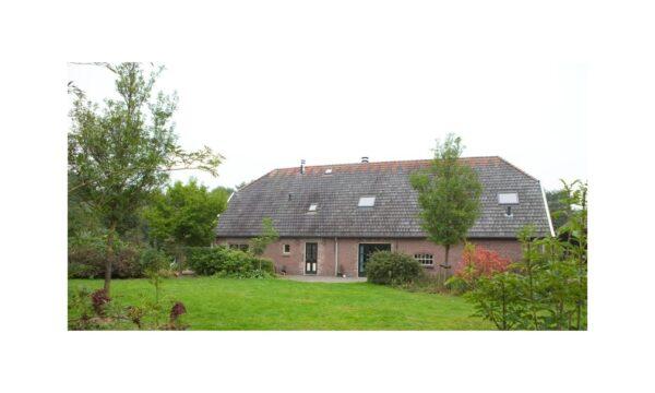Natuurhuisje in Woudenberg 51568 - Nederland - Utrecht - 10 personen