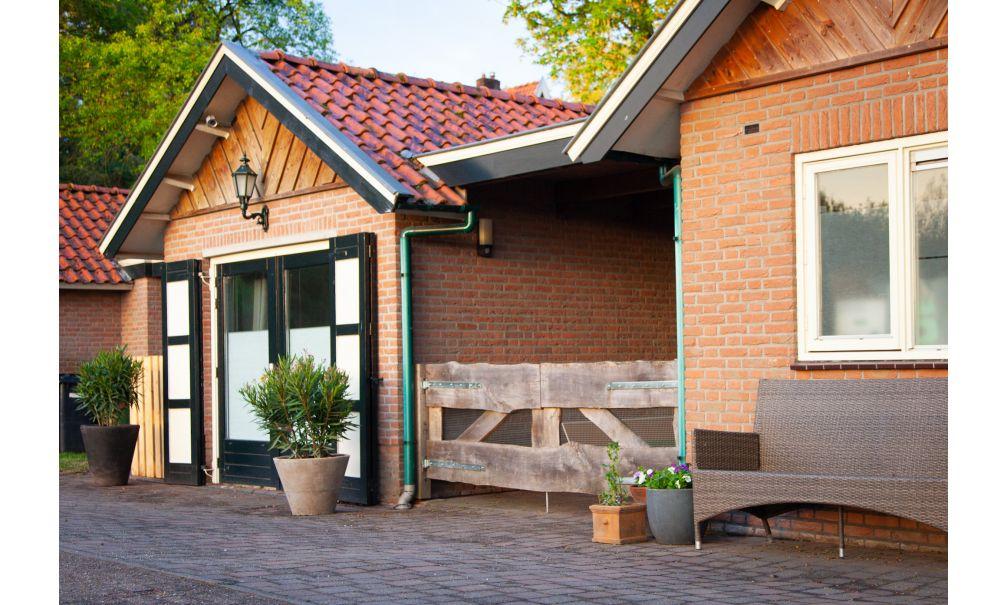 Natuurhuisje in Maarsbergen 51278 - Nederland - Utrecht - 2 personen
