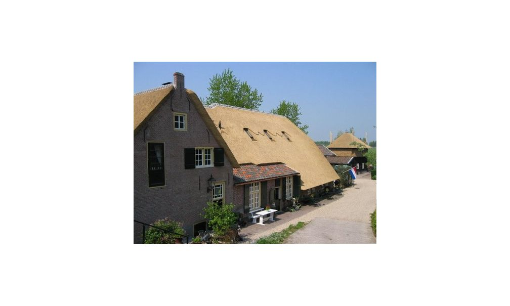 Natuurhuisje in Oosterwijk 56755 - Nederland - Utrecht - 2 personen