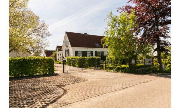 Natuurhuisje in Schalkwijk (houten) 52636 - Nederland - Utrecht - 5 personen
