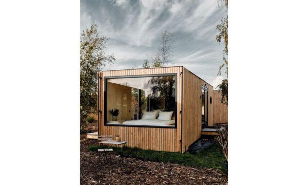 Natuurhuisje in Vinkeveen 57119 - Nederland - Utrecht - 2 personen