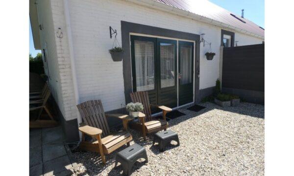 Natuurhuisje in Schalkwijk 54714 - Nederland - Utrecht - 2 personen