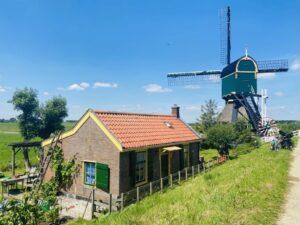 Natuurhuisje in Kockengen 54281 - Nederland - Utrecht - 4 personen