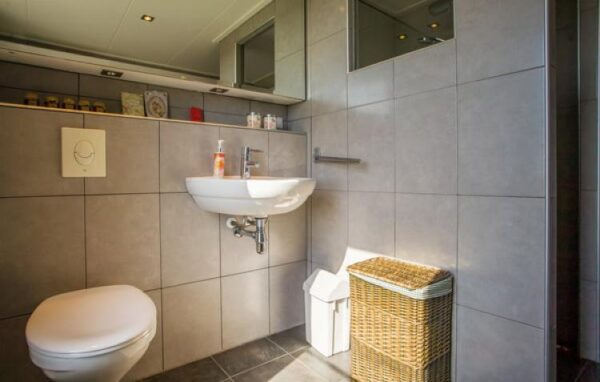 Vakantiehuis Groede - Nederland - Zeeland - 10 personen - badkamer