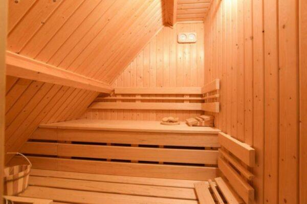 Hoge Weide 64 - Nederland - Zeeland - 8 personen - sauna