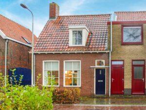 Vakantiehuis IJzendijke - Nederland - Zeeland - 6 personen